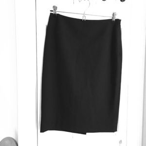 Alfani pencil skirt size 2